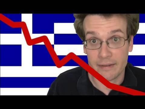 簡述希臘國債危機