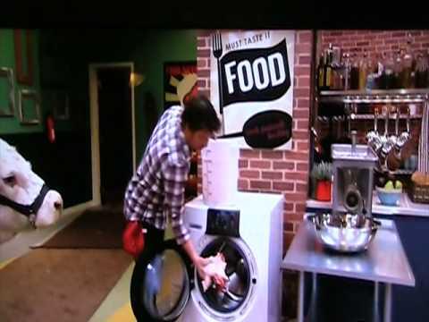 Jamie Oliver 踢爆美國牛的秘密
