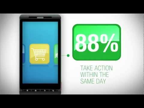 「智慧型手機:了解智慧型手機消費者」- The Mobile Movement: Understanding Smartphone Consumers