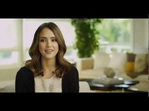 潔西卡艾芭的誠實公司