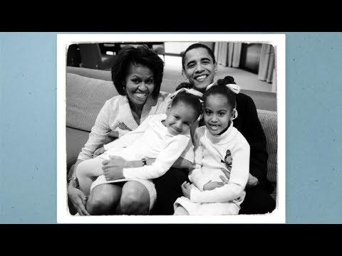 「歐巴馬說母親節快樂」- Happy Mother's Day from Barack Obama
