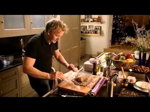 Ramsay大廚的聖誕節威靈頓牛排