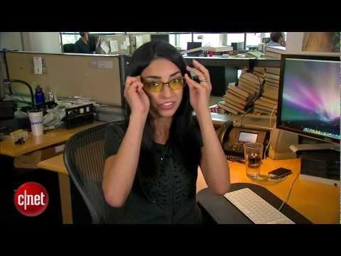 「消除電腦相關的眼睛疲勞症」- Reduce Computer-Related Eyestrain