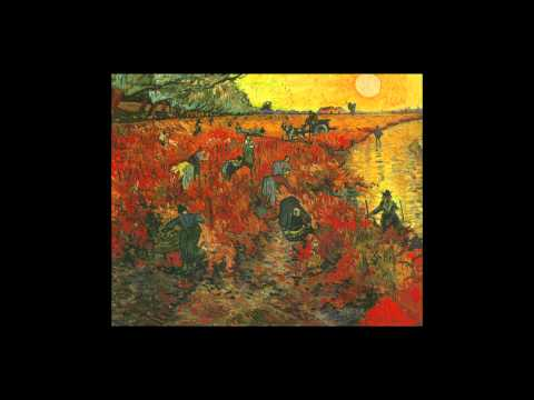 「梵谷的告白」- Van Gogh: In His Own Words