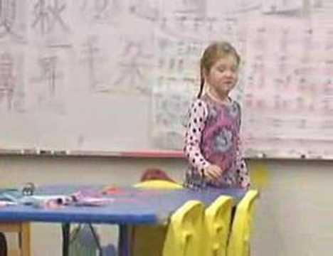 「美國人的雙語教學」- Bilingual Education
