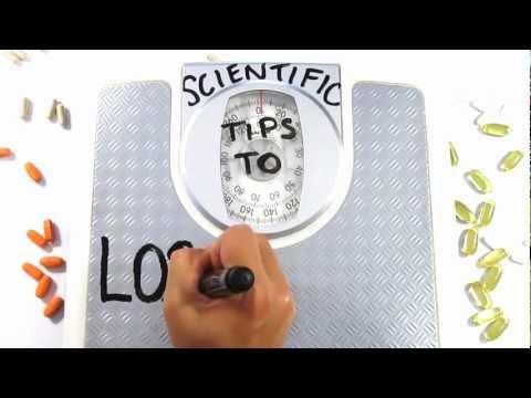 科學減肥小技巧