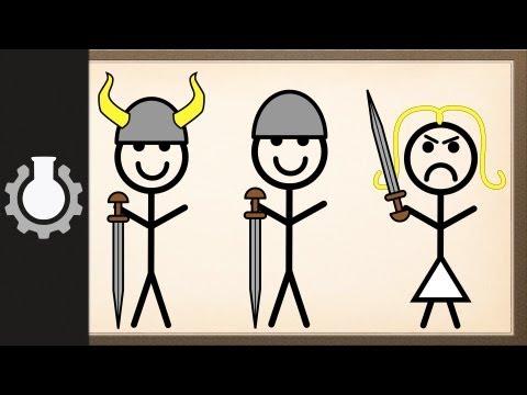 「五大歷史上錯誤觀念總覽」- Five Historical Misconceptions Rundown