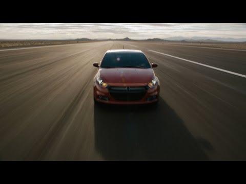 道奇Dart官方廣告:如何將車子改頭換面
