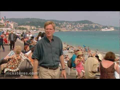 法國尼斯:濱海步道、博物館和蔚藍海岸