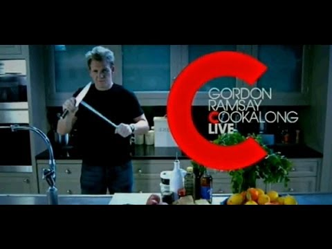 「米其林大廚Gordon Ramsay教你做美乃滋」- How to Make Mayonnaise: Gordon Ramsay