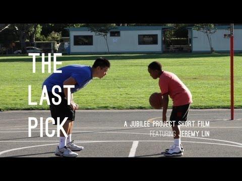 「林書豪:最後的選擇」- The Last Pick: Jeremy Lin