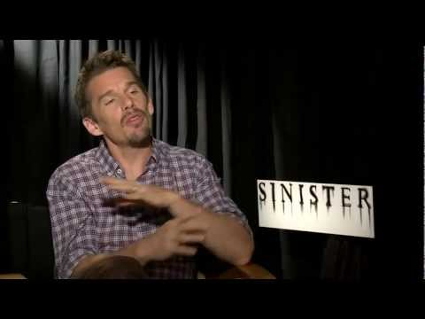 「伊森霍克談《愛在午夜希臘時》」- Ethan Hawke on what to expect from Before Midnight