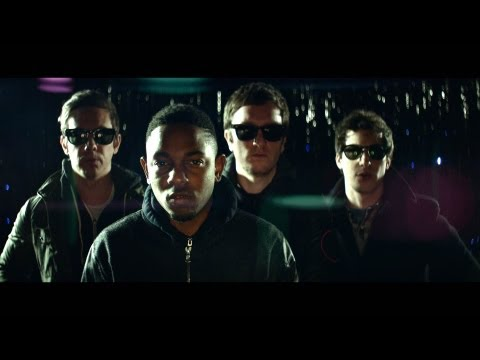 「寂寞孤島:YOLO」- The Lonely Island: YOLO (feat. Adam Levine & Kendrick Lamar)