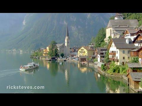 奧地利:薩爾茨堡