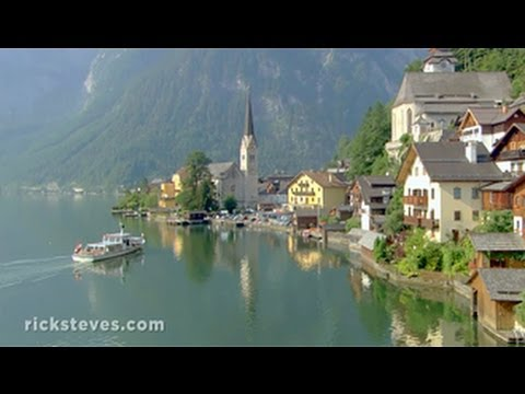 「奧地利:薩爾茨堡」- Salzburg, Austria: Salzburg and Surroundings
