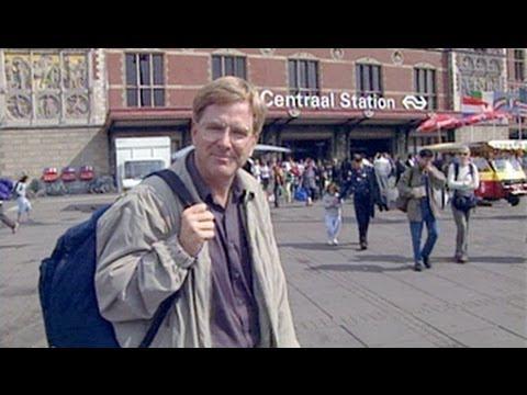 旅行小撇步:搭鐵路遊歐洲