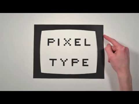 「西方印刷術和字體的歷史」- Typography