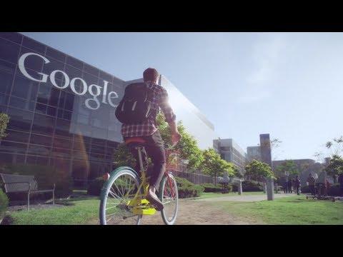Google實習生
