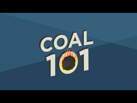 「煤炭怎麼了?」- What's Wrong with Coal?