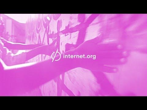 Internet.org:用網路連結全世界