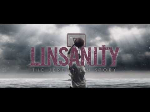 「電影《林來瘋》預告片」- Linsanity Official Trailer