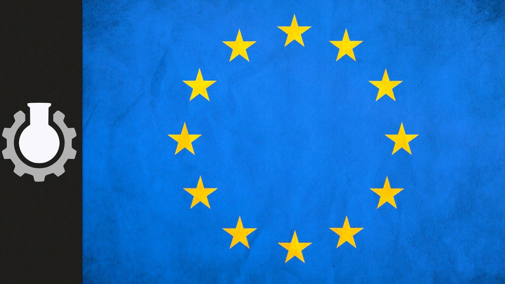你了解歐盟嗎?