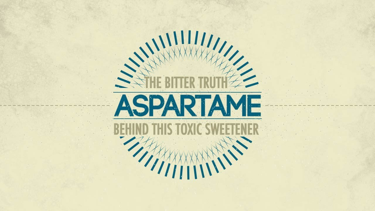 「阿斯巴甜:代糖背後的醜陋真相」- Aspartame: The Bitter Truth Behind This Toxic Sweetener