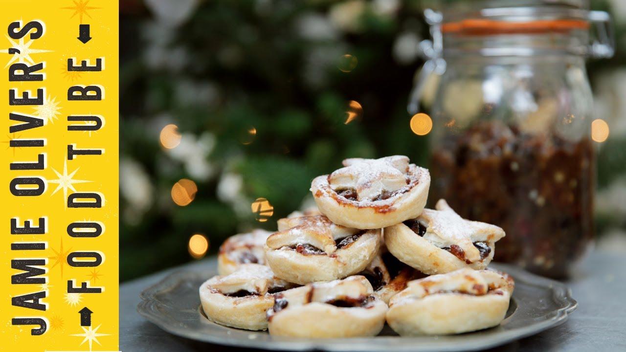 奧利佛美食團隊的聖誕大餐小訣竅