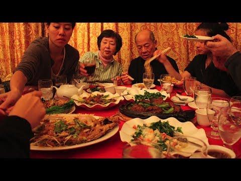 「世界廚房:中國新年篇」- Our Global Kitchen: Chinese New Year