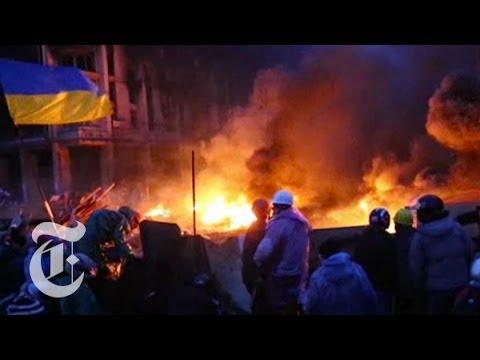烏克蘭的分裂危機