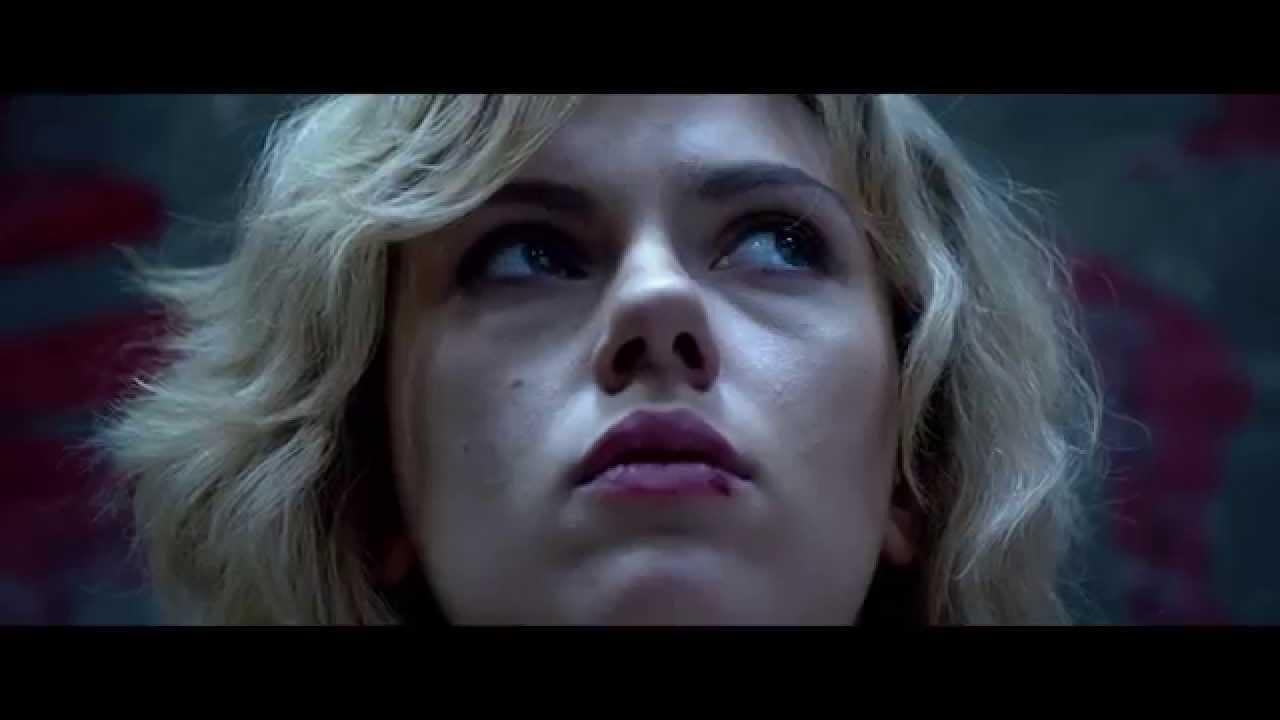 台北躍上好萊塢:盧貝松最新大作《Lucy》預告片