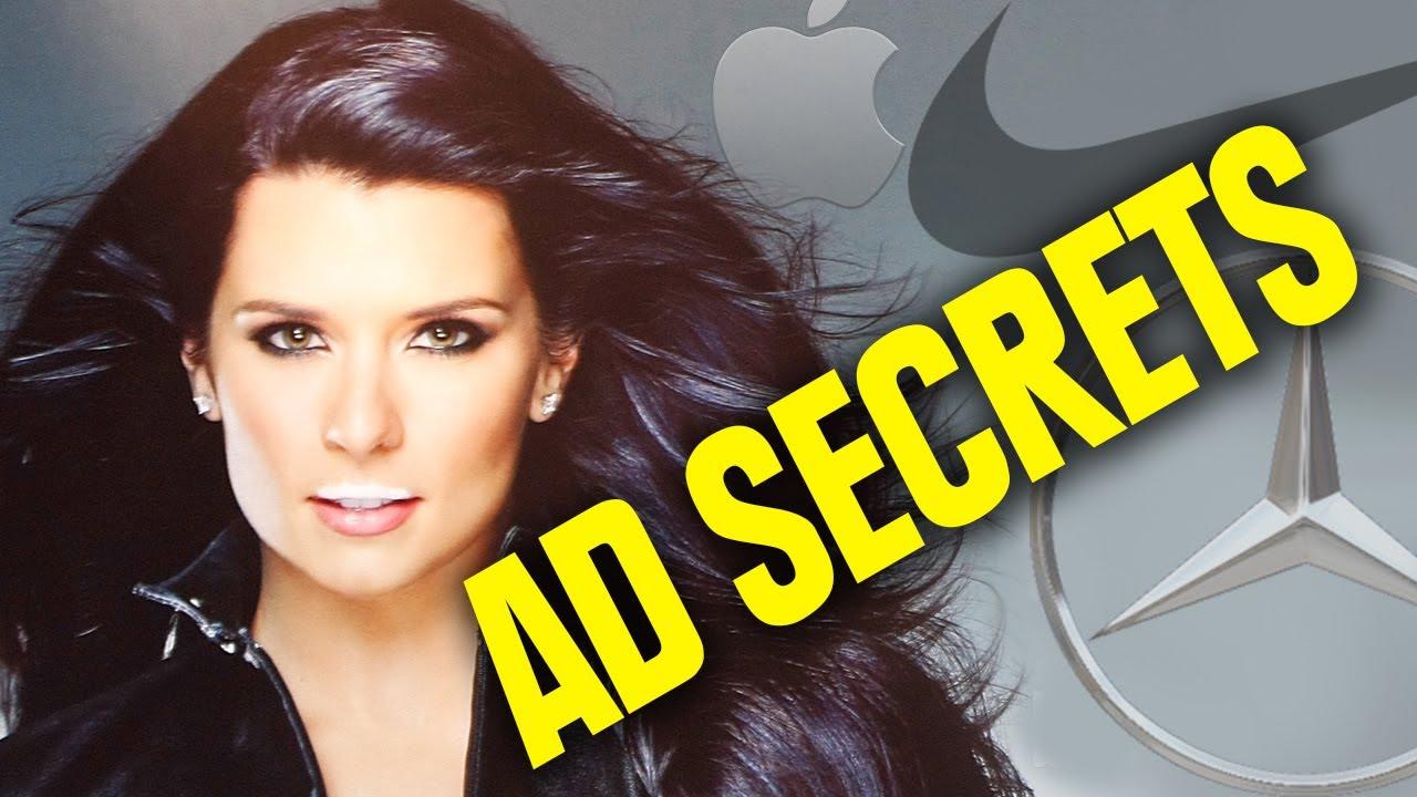 廣告的祕密:你也被洗腦了嗎?