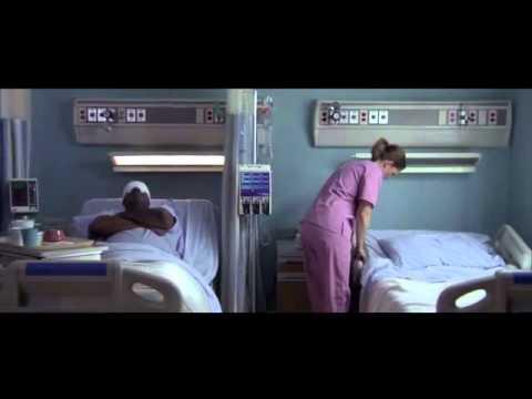 充滿溫暖人性的感人影片:《隔壁床的病人》