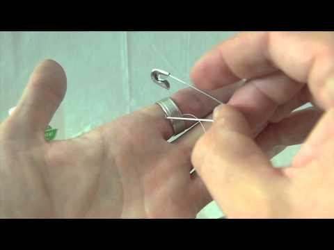 戒指卡住了怎麼辦?牙線輕鬆解決!