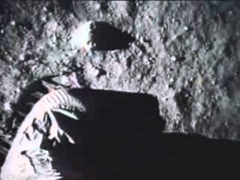 「直擊月球登陸現場」- Neil Armstrong: First Moon Landing 1969