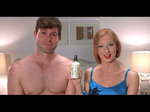 「Poo-Pourri,讓他的便便香噴噴」- Second Hand Stink, PooPourri.com