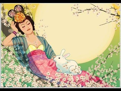 除了嫦娥奔月,你聽過『玉兔』的故事嗎?