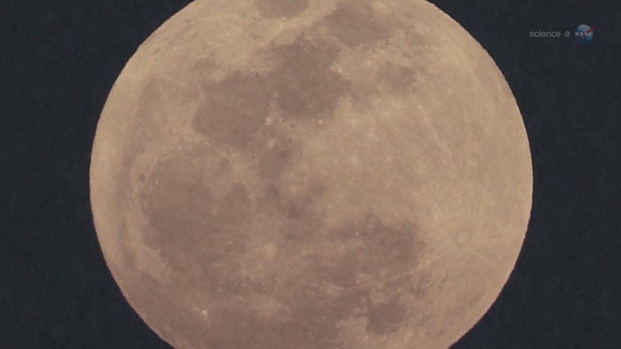 超級月亮之夏