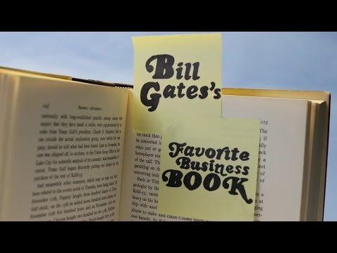 這本書連比爾‧蓋茲都在讀!