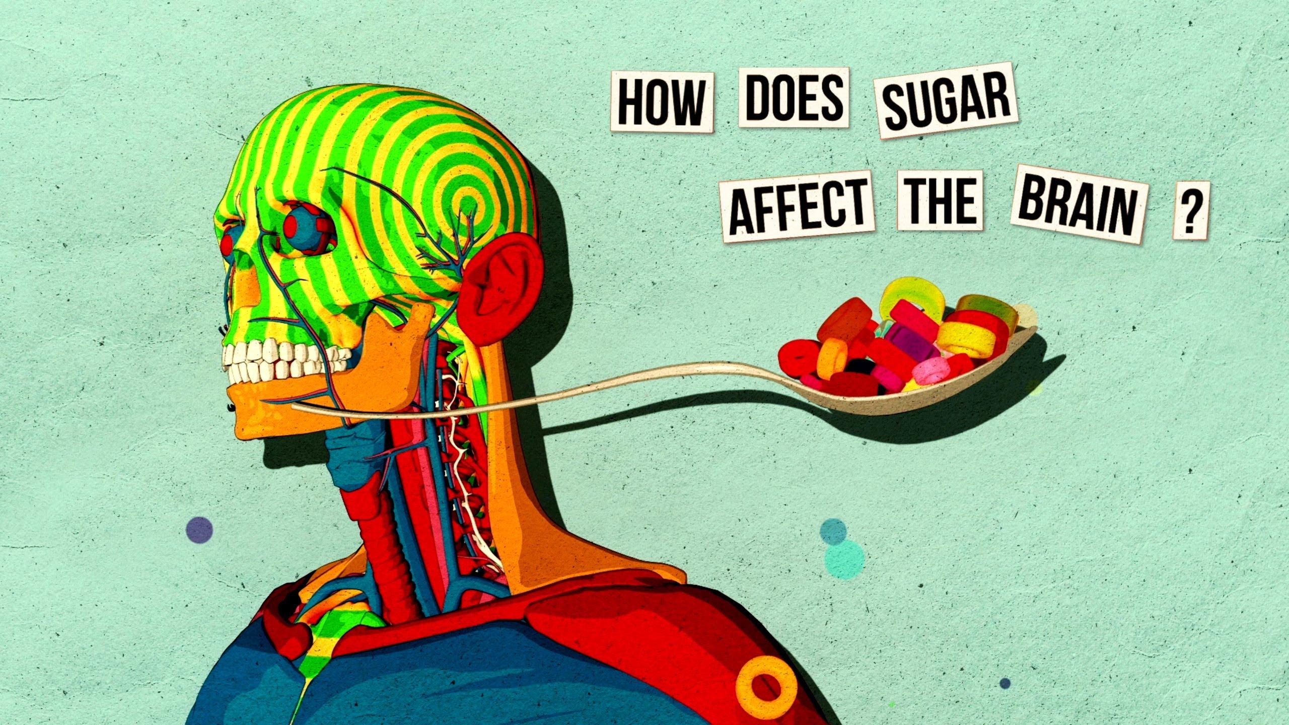 吃甜食好開心──糖如何影響頭腦?