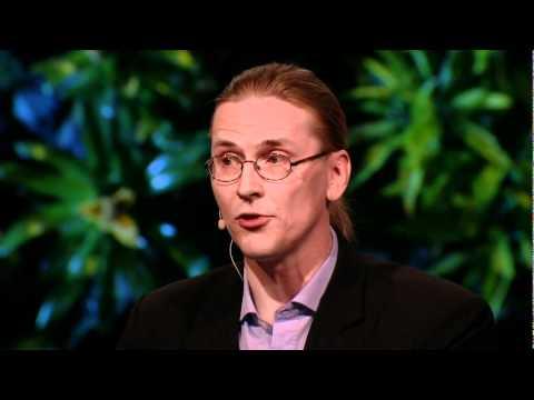 Mikko Hypponen:打擊電腦病毒,捍衛網路安全
