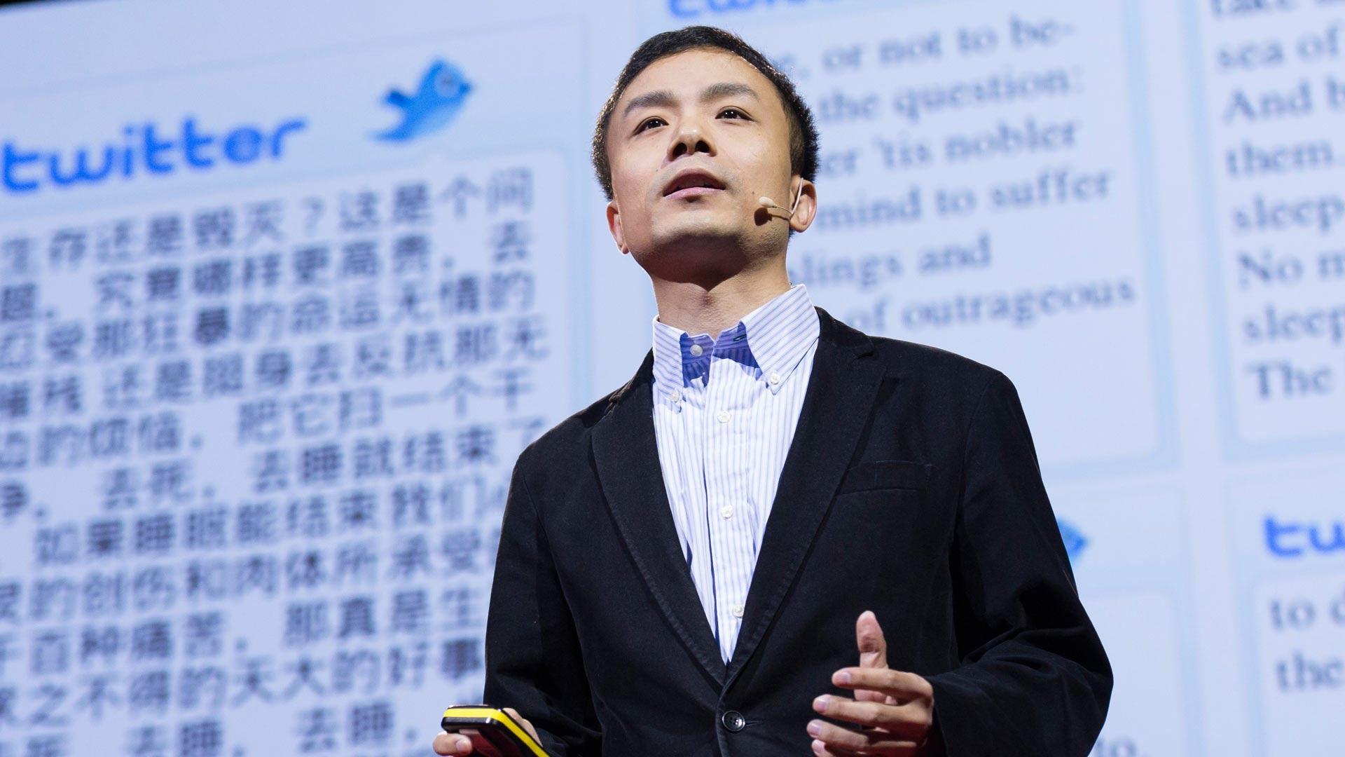 Michael Anti:中國網路防火牆的背後