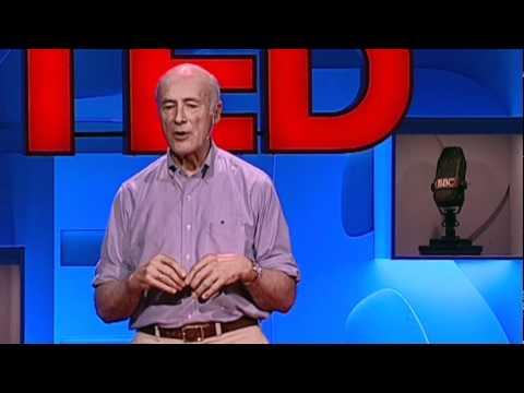 Joseph Nye:全球權力轉移