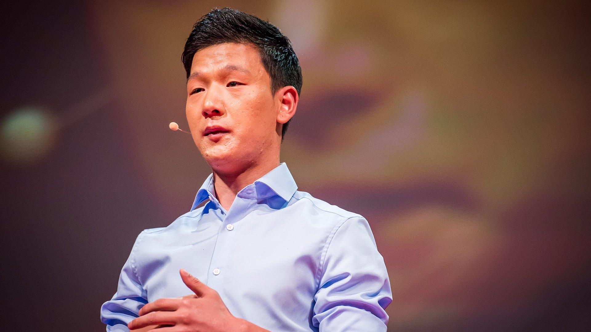 Joseph Kim:我在北韓失去的家庭。和我得到的另一個家庭