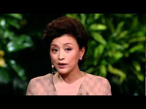Yang Lan:重塑中國的一代