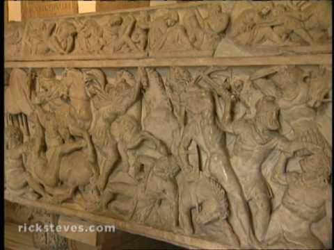 【博物館巡禮】羅馬:卡比托利博物館