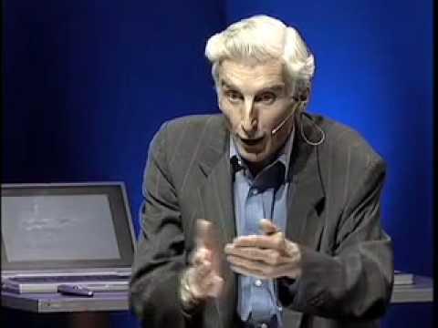 Sir Martin Rees:這是我們最後的世紀?