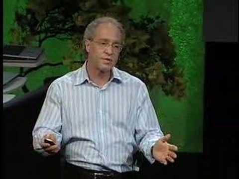 Ray Kurzweil:加速中的科技力量