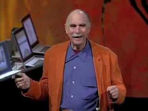「Howard Rheingold:合作新力量」- The New Power of Collaboration