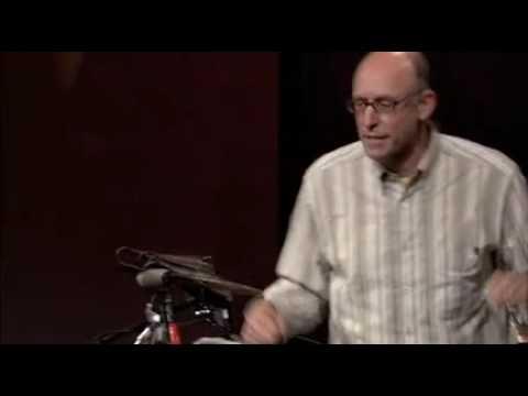 Michael Pollan:植物的觀點